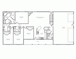 ranch floor plans baby nursery open concept ranch floor plans ranch floor plans with