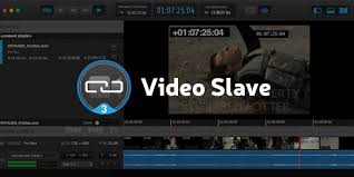 non lethal applications video slave 3