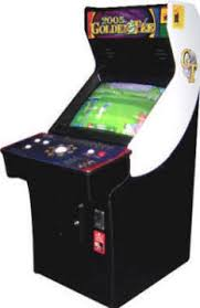discontinued upright arcade games reference page g g