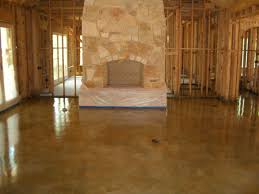 Photos Of Stained Concrete Floors by Concrete Flooring U2013 The Information You Need To Know Exquisite