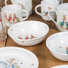 rabbit wedgwood beatrix potter wedgwood rabbit mug in a tin from national trust