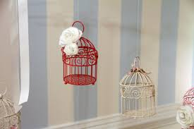 diy hanging bird cage decorative thinger put that on your blog