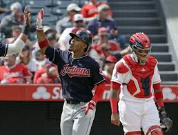 J Homer Ball Funeral Home by Lindor Hits Another Homer Indians Get 27th Win In 28 Games