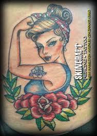 jessica seta tattoo artist