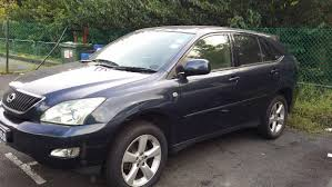 lifted lexus rx300 2004 lexus rx ii u2013 pictures information and specs auto database com