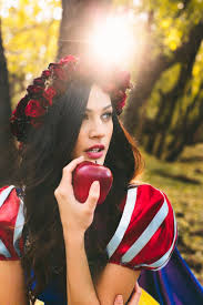 what should you do this halloween princess cosplay and snow white