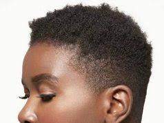 4 short hairstyles for older black women