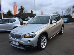 bmw x1 uk 2016 pictures 2013 bmw x1 xdrive20d xline 14 450