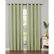 Double Wide Grommet Curtain Panels Curtains Curtains How To Sew Lined Drapery Panels Hgtv Double