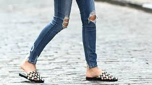 what shoes to wear with skinny jeans 20 ideas stylecaster