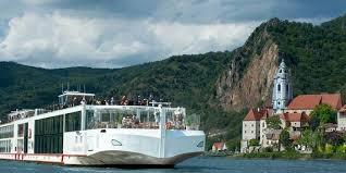 grohe viking river cruises transport references