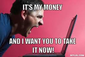 Take My Money Meme Generator - extension refill vecto 150 vecto sounds reasontalk com