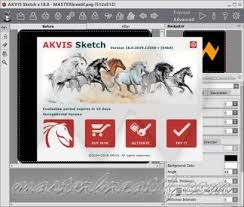 akvis sketch 19 patch 2017 full download