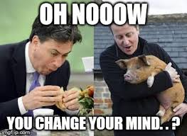 David Cameron Meme - pig gate imgflip