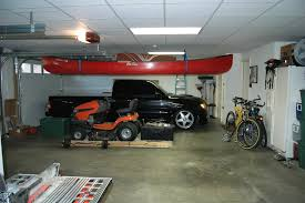 split level garage post your split level drive home garages the garage journal