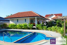 new resort for sale in hua hin