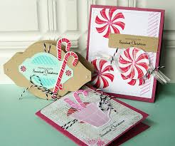candy cards homespun with heart candy christmas