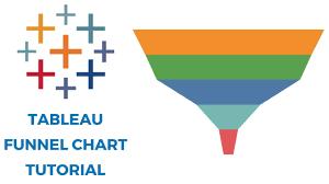 tableau visualization tutorial tableau funnel chart tutorial youtube