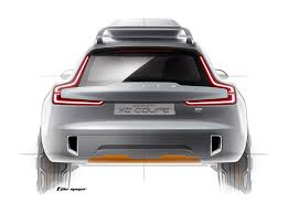 volvo coupe the volvo concept xc coupé u2013 the next chapter in volvo u0027s new