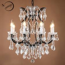Crystal Chandeliers Online Get Cheap Empire Crystal Chandelier Aliexpress Com