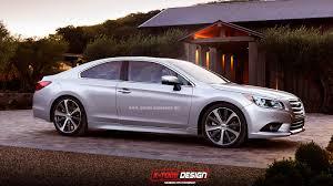 subaru legacy x tomi design subaru legacy coupe