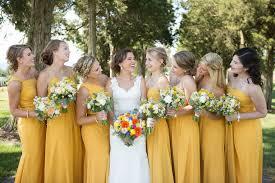wedding bridesmaid dresses wedding crush gold azazie