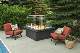 Garden Table And Chairs With Fire Pit The Pointe Fire Pit Table Fire Pits Fire Pits U0026 Fireplaces