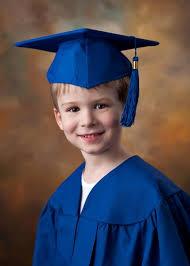 pre k cap and gown 21 best kindergarten graduation images on graduation