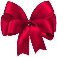 ribbon bow ribbon bow clip at clkercom vector clip online