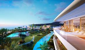 beachside luxury apartments penthouses and villas for sale on the
