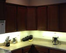 Kitchen Under Counter Lights by 2x 16ft Led Kitchen Under Cabinet Light Strips Strip Bars Kit Warm