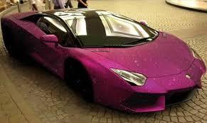 lamborghini aventador pink lamborghini aventador with pink galaxy paint refined