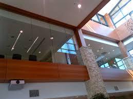 interior glass railing home depot c3 a2 c2 bb the gallery loversiq