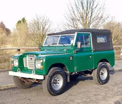 land rover discovery soft top land rover series 3 88