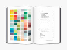 Colour The Anatomy Of Colour