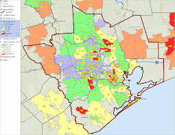 Zip Code Map New Orleans by Housing Price Index Decision Making Information Resources