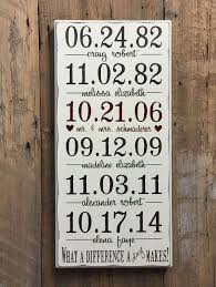 wood anniversary gifts best 25 wood anniversary gifts ideas on du bois