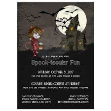 100 halloween costume party invitations wording harry
