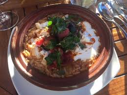 Saffron Mediterranean Kitchen Walla Walla - lamb shawarma picture of saffron mediterranean kitchen walla
