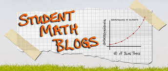 creating a community for students blogging in math mathlete blogs
