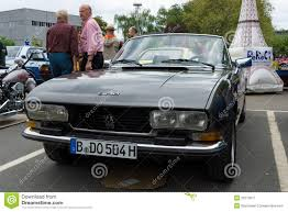 peugeot germany french car peugeot 504 editorial photography image 33173677
