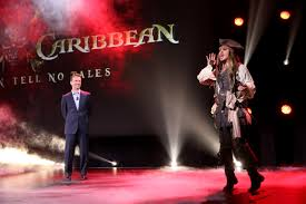 here u0027s what u0027pirates of the caribbean dead men tell no tales