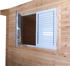 louvered garage doors examples ideas u0026 pictures megarct com