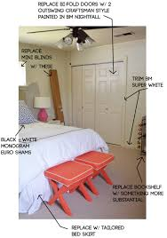 stacy charlie project bedroom makeover