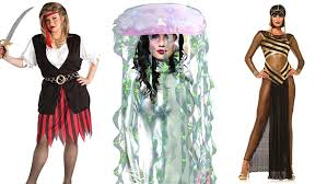 8 halloween costumes we love from amazon u0027s one day flash sale allure