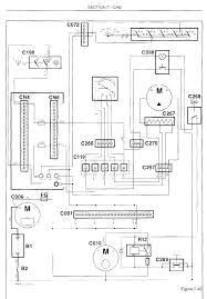 tn75da cab wiring diagrams