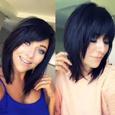 medium hairstyles with bangs for women who are overweight medium hairstyles with bangs and layers best medium hairstyles