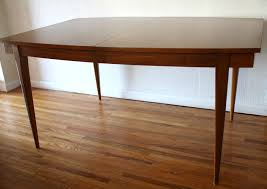 mid century modern dining table 25 with mid century modern dining