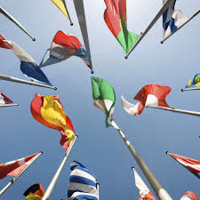 Europe Flags Thesis Antithesis And Synthesis A Constructive Direction For