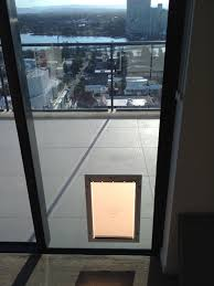 pet door in sliding glass large dog door sliding glass btca info examples doors designs